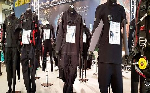 西班牙巴塞罗那地中海潜水展览会Mdivingshow