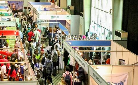 尼日利亚拉各斯食品饮料展览会Food and Beverage West Africa