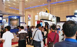 印尼雅加达电池储能展览会BATTERY Indonesia
