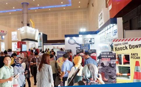 印尼雅加达电池及储能技术展览会BATTERY Indonesia