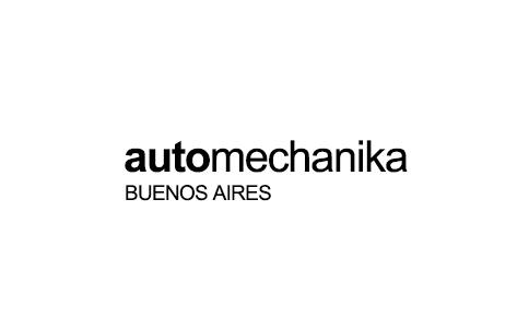 阿根廷布宜诺斯艾利斯汽车配件展览会Automechanika