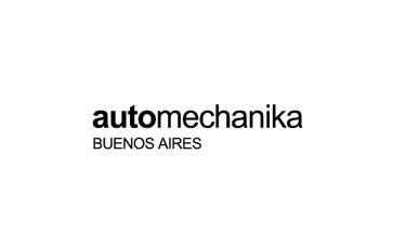 阿根廷布宜諾斯艾利斯汽車配件展覽會Automechanika
