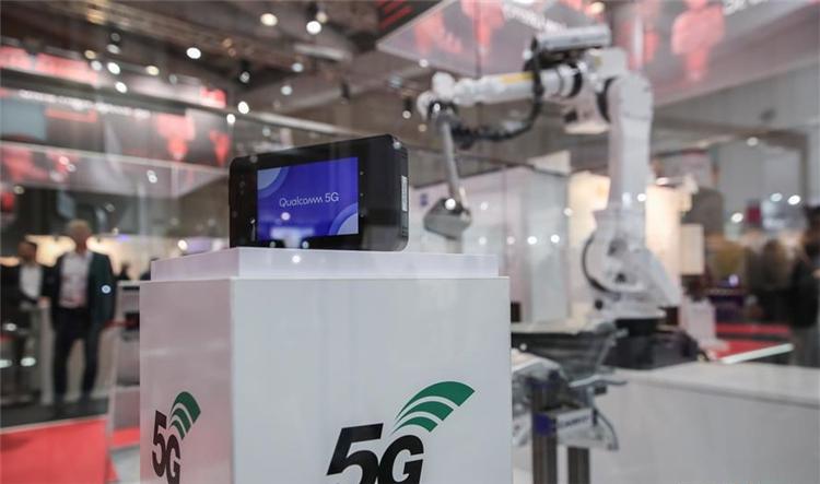 汉诺威上海快三开奖结果博览会设立专区聚焦5G技术