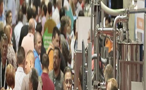 美国费城包装机械展览会PACK EXPO