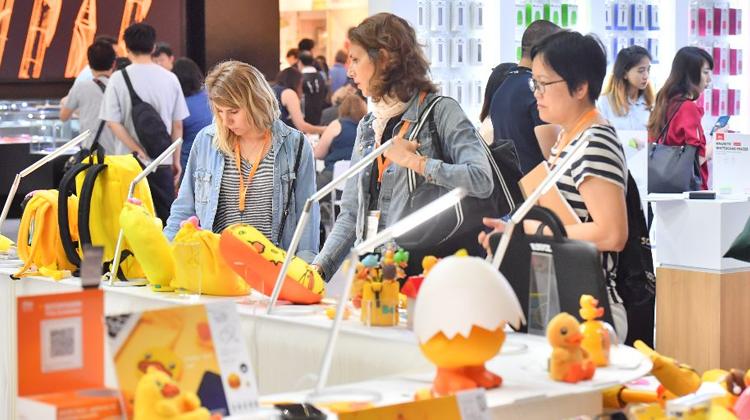 香港禮品展與印包展即將開幕,?智能/綠色/初創引領產品潮流