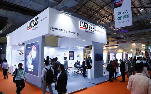 印度孟买泵阀及空气压缩机展览会Tech India Expo
