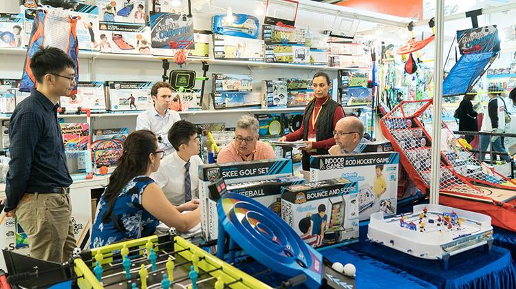 世界玩具市場需求走低,中國玩具產業前景仍光明