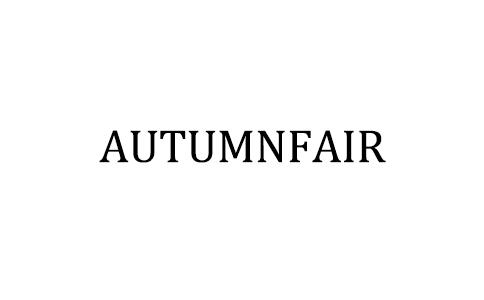 英國伯明翰禮品及消費品展覽會AutumnFair