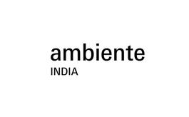 印度新德里消费品展览会Ambiente India