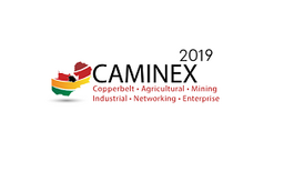 赞比亚工程机械展览会Caminex