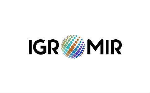 俄罗斯莫斯科游戏展览会Igromir