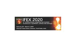 印度班加罗尔铸造展览会IFEX
