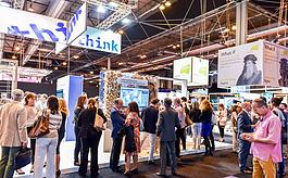 西班牙馬德里數字化產業展覽會Digital Enterprise