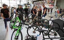 「仅针对专业买家」波兰自行车展9月启程