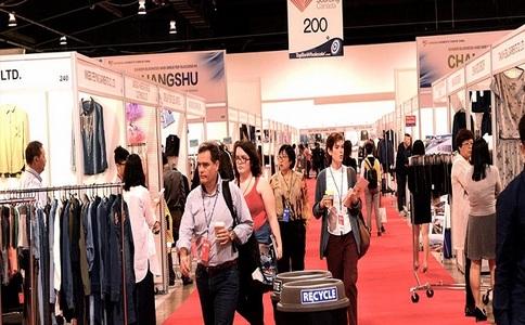 美国迈阿密纺织服装采购展览会Apparel Textile Sourcing