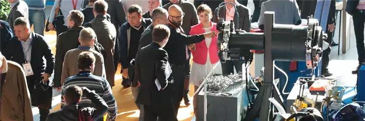 俄罗斯领先的焊接技术展览会-Weldex