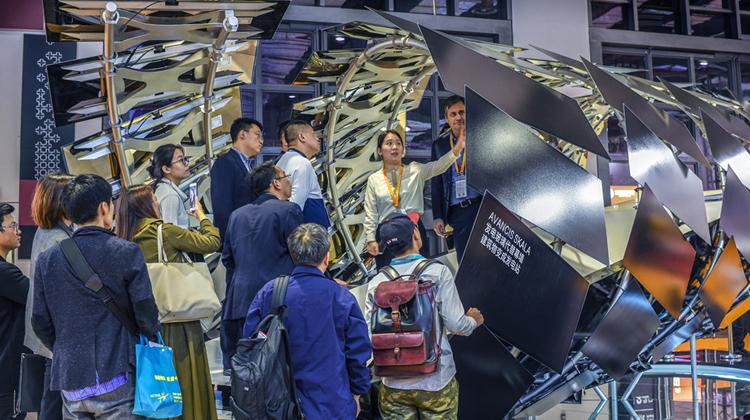 已有逾1800家企业报名参加第二届进口博览会