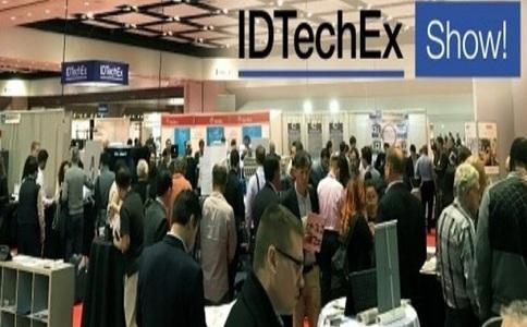 美国圣克拉拉3D打印展览会Idtechex