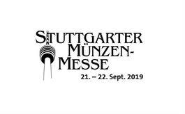 德國斯圖加特錢幣展覽會World Money Fair