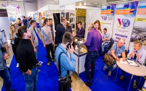俄罗斯莫斯科3D打印展览会ROSMOULD