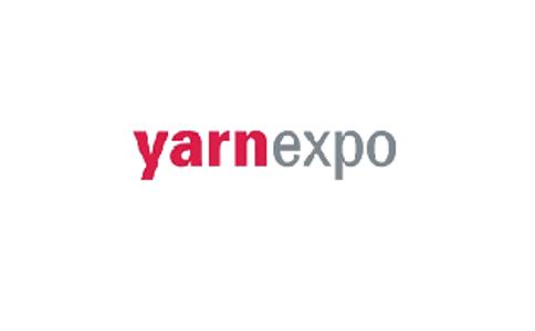 中国国际纺织纱线展览会Yarnexpo