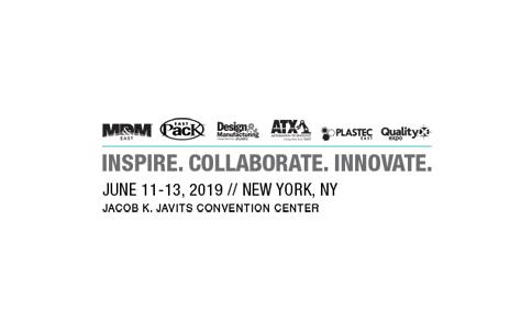 美國紐約自動化展覽會ATX East
