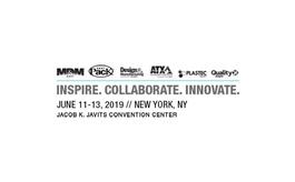 美国纽约自动化展览会ATX East