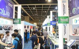 超6.7万名买家参观香港春电展,调查显示业界看好今年行情