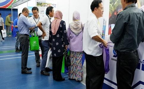 马来西亚沙捞越棕榈油工业设备展览会Asia Palm Oil