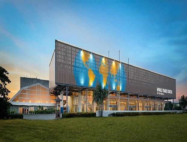 马尼拉大都会世界贸易中心WTCMM