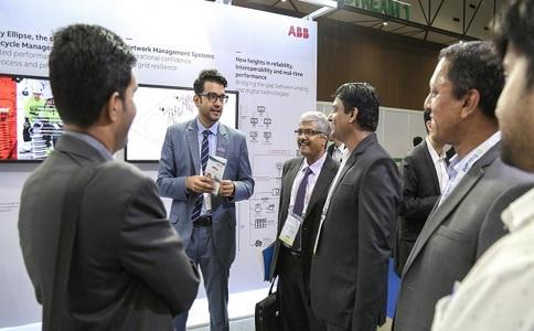 马来西亚吉隆坡再生能源展览会Distributech Asia