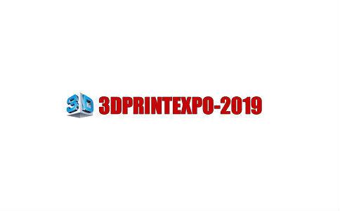 印度新德里3D打印展览会3D Printexpo
