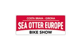 西班牙郝罗纳自行车展览会Sea Otter Europe