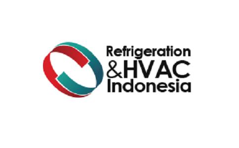 印尼雅加達暖通制冷展覽會Refrigeration Hvacindonesia