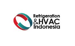 印尼暖通制冷展览会Refrigeration Hvacindonesia