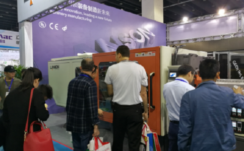 东莞国际智能工厂展览会SIA
