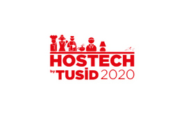 土耳其伊斯坦布尔旅店用品及餐饮展览会HOSTECH BY TUSID