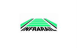 英国伦敦铁路轨道展览会Infrarail