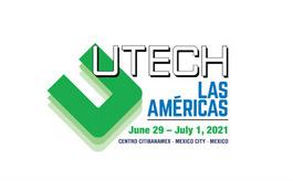 墨西哥聚氨酯展览会UTECH Las Americas