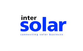 巴西�}保蟹耶多�_太�能光伏展�[��InterSolar South America