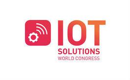 西班牙巴塞罗那物联网优德88IOT Sworldcongress
