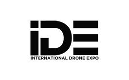美国洛杉矶无人机展览会IDE
