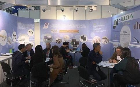 香港电子组件及生产技术展览会Electronicasia  SC