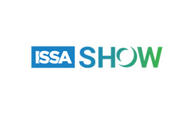 荷兰阿姆斯特丹清洁用品与维护展览会Issa