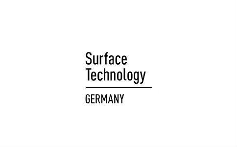 德國斯圖加特表面處理展覽會SurfaceTechnology