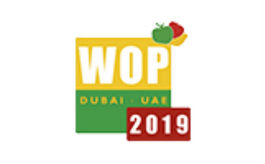 迪拜農產品展覽會WOP DUBAI