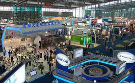 「CIOE中国光博会」聚焦光电技术智能领域应用