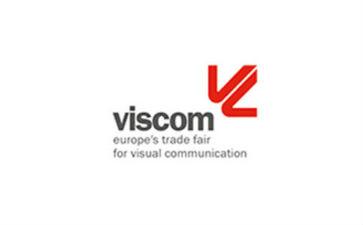 德国杜塞尔多夫广告标识展览会Viscom