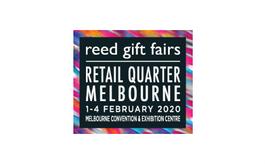 澳大利亞墨爾本禮品展覽會春季Reed Giftfairs