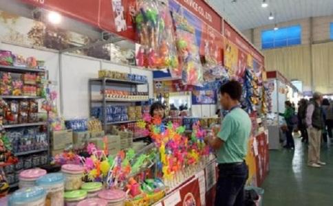 东盟泰国商品商业展览会Cacf